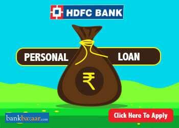 HDFC Personal Loan - Interest Rate @10.99%*, Low EMI, 12 Nov 2018